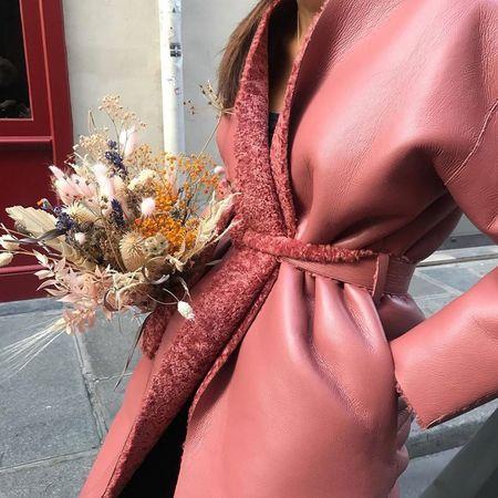 Aéryne Reversible Sugilite Jacket