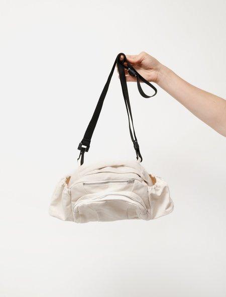 unisex Camiel Fortgens Camera Bag - Off White
