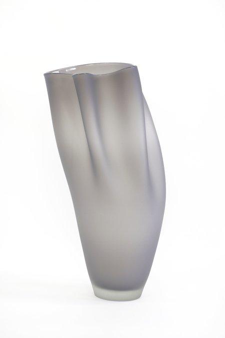 Jeff Goodman Ovelle Vase - Rose Opal