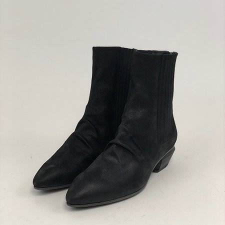 Officine Creative Stephanie/001 Boot - Black