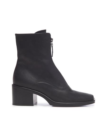Coclico Furin Boot in Ringo Black/Black Heel