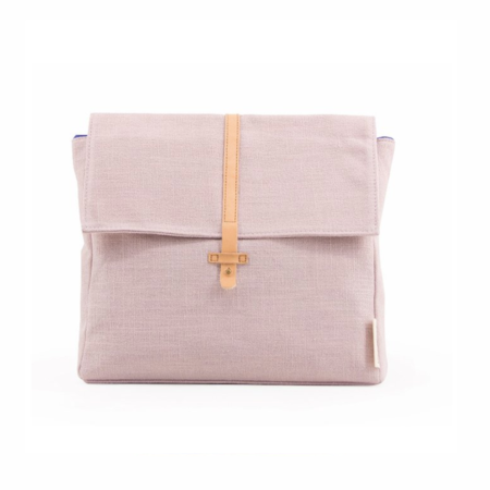 Monk and Anna Kodomo Backpack - Pink