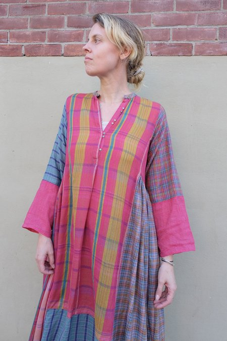 Injiri Dress - Multi