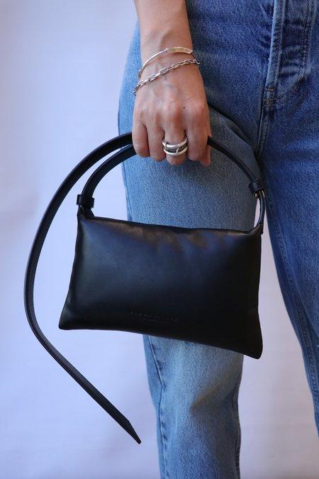 Simon Miller Mini Puffin Bag - Black