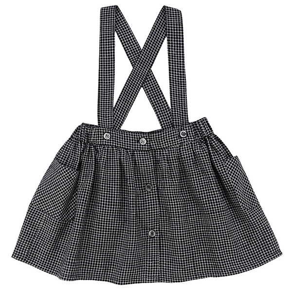 Ketiketa Ada Skirt Checks