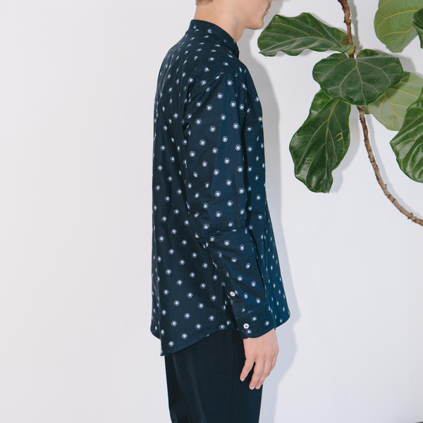 Basic Rights Dot Tunic