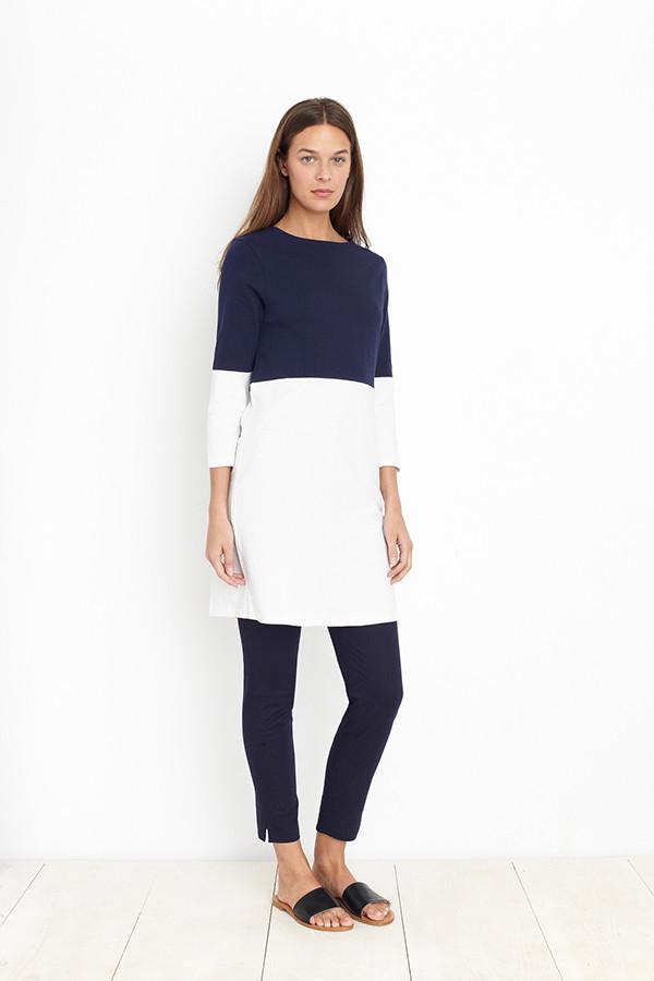 APIECE APART TEE DRESS