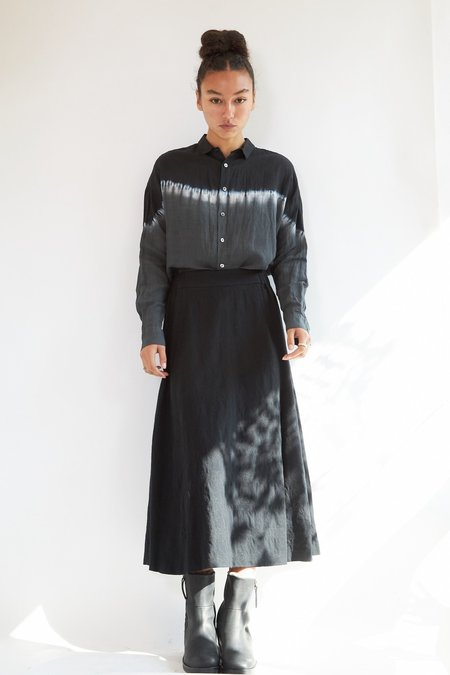 PAS DE CALAIS Skirt - Black