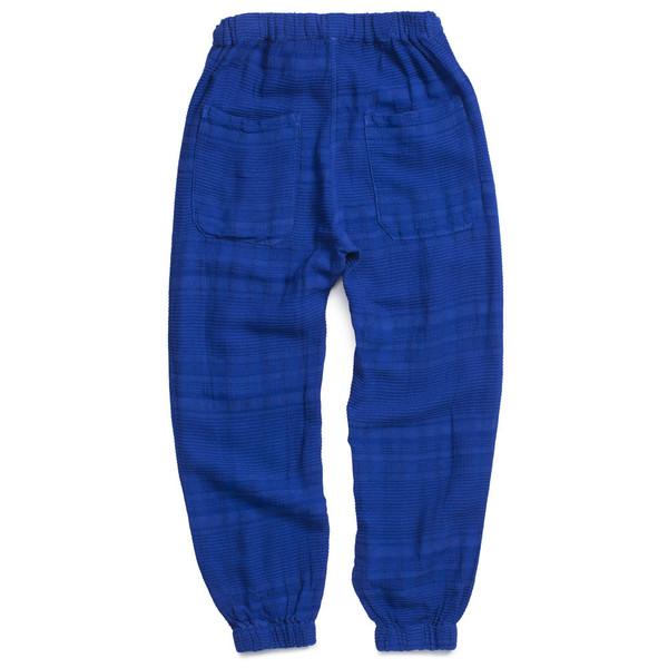 nico nico Jagger Jogging Pant Blueberry