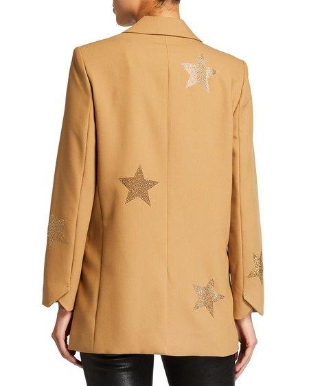 Zadig & Voltaire Viva Star Blazer