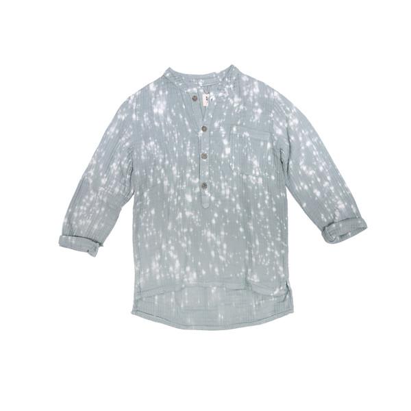 Juno Speckled Tunic