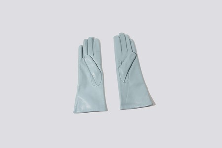 Clyde Classic Gloves - Sky Blue