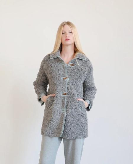 Six Crisp Days Lousa Coat