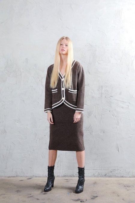 Six Crisp Days Sozo Skirt