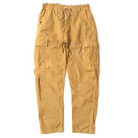 orSlow Cargo Pants - Khaki