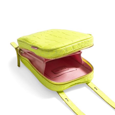 TUBICI Los Angeles bag - Yellow