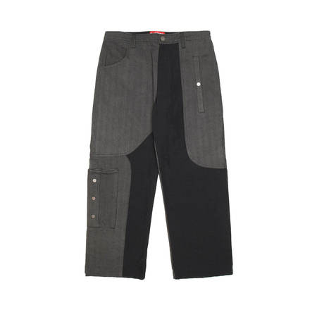 A-COLD-WALL* X DIESEL RED TAG Cargo trousers - grey