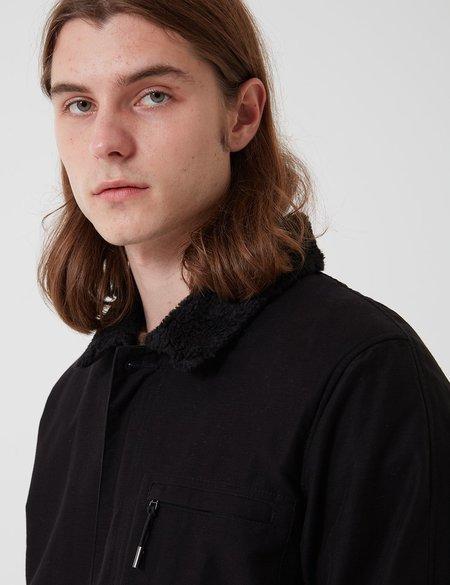 Folk Clothing Folk Alber Jacket - Black