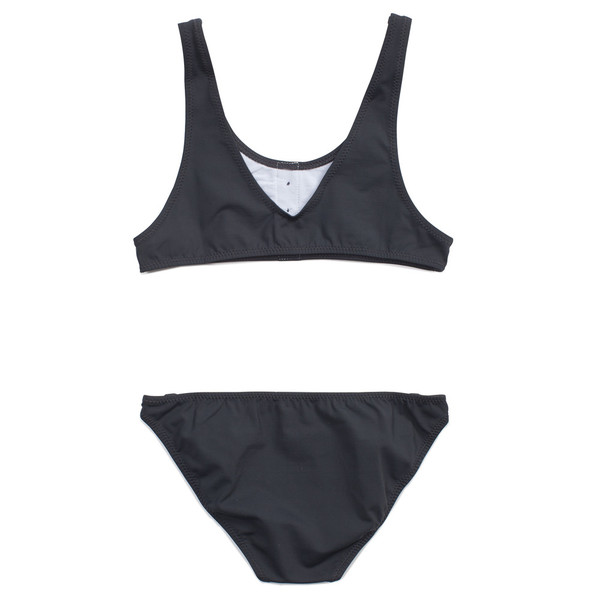 Salome Swimsuit Onyx