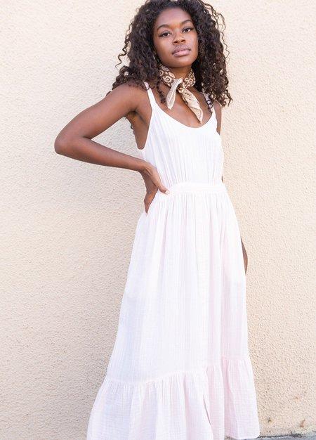 Xirena Oaklyn Dress - Rose Quartz