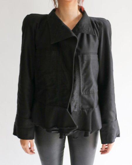 [Pre-loved] Isabel Marant Ruffle Jacket