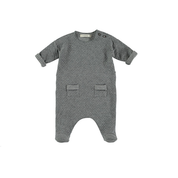 1+ in the Family Tai Jumpsuit
