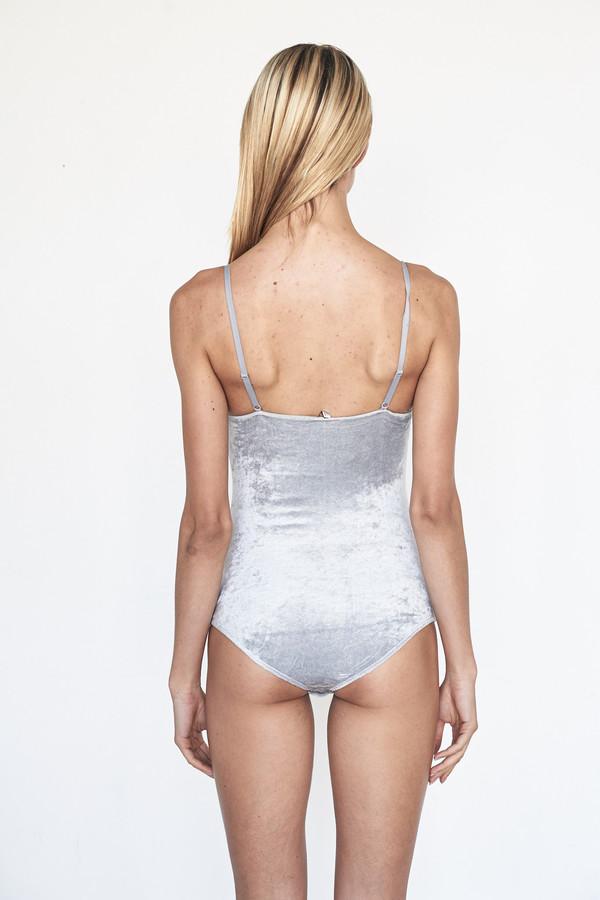 Baserange Modal Emily Bodysuit