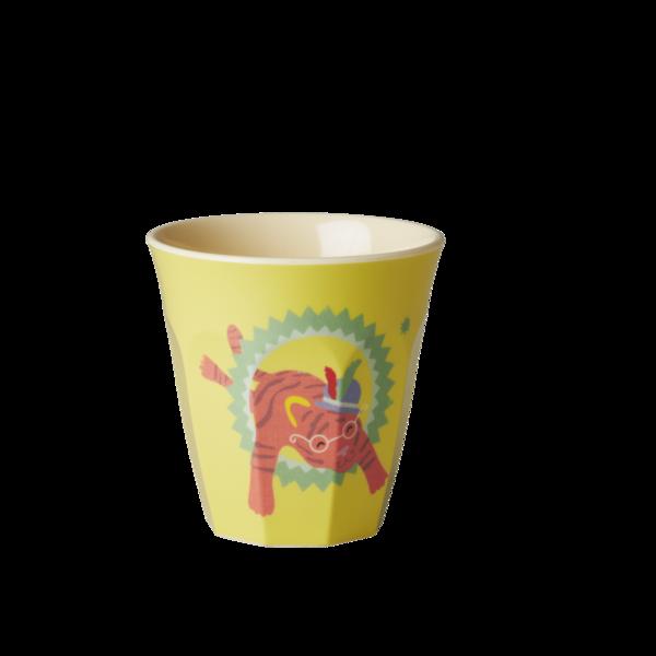 Rice Boy's Circus Print Cups - Coucou Boston