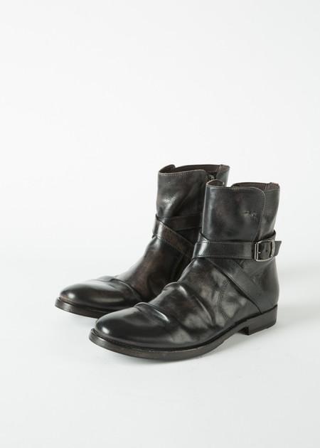 Pete Sorensen Double Strap Boot