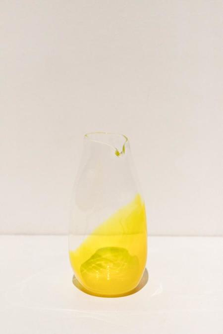 Lope Home Pitcher - Citrine