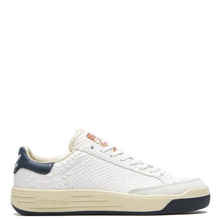 adidas Consortium Rod Laver Snake sneakers - White