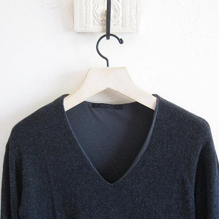 Elsa Esturgie Detourne Sweater - Carbon