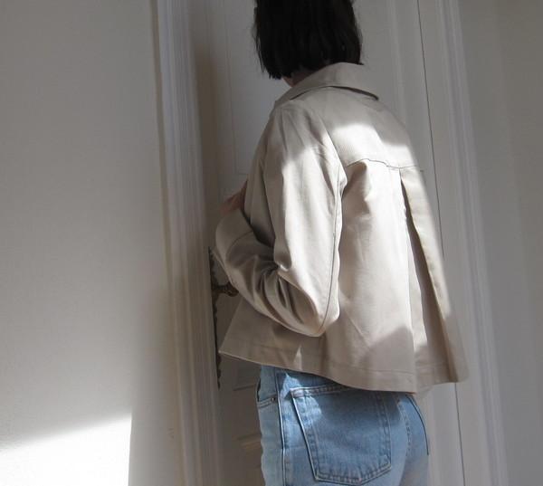 Kimem Jini Jacket