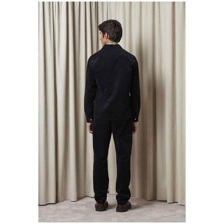 NN07 basso 1427 jacket - Navy Blue