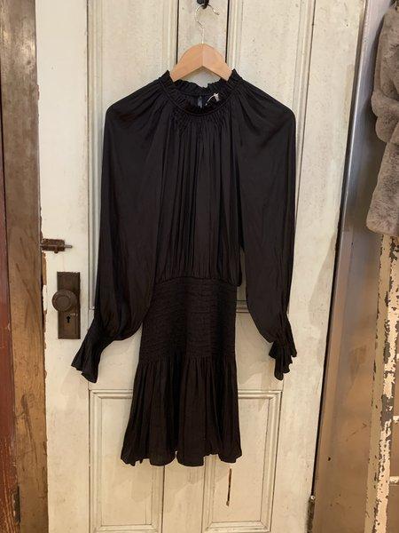 Ramy Brook Margerie Dress - Black