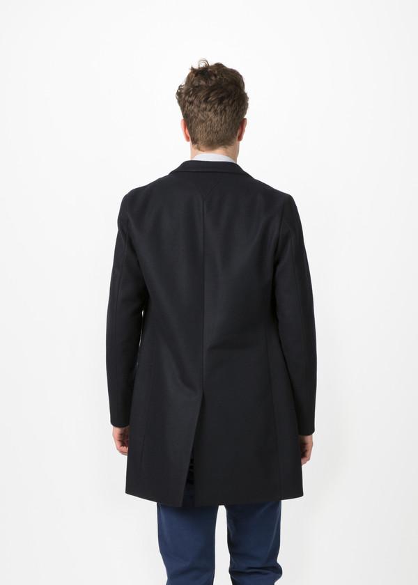 Men's Homecore Leeds Melton Coat