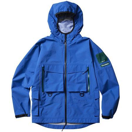 Liberaiders Alpinist 3Layer Jacket - Blue