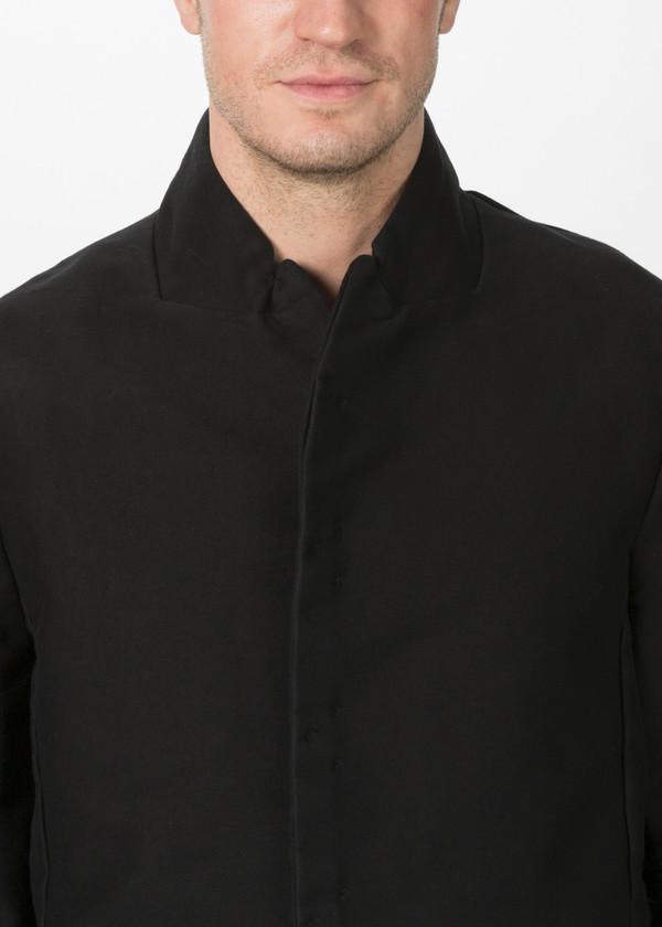 Hannes Roether Zorro Coat