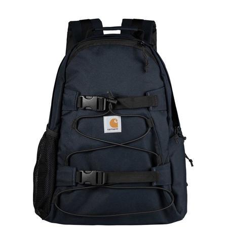 CARHARTT WIP Kickflip Backpack - Dark Navy Rigid