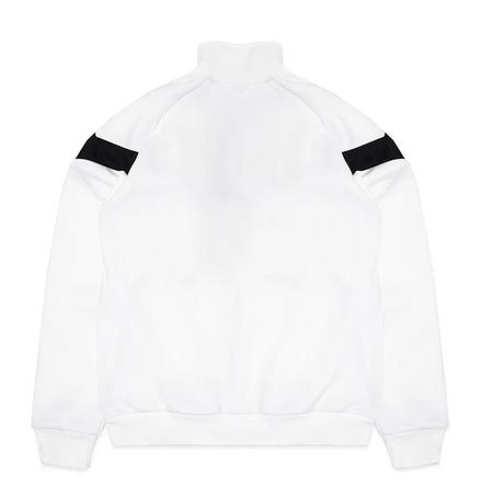 Puma X TMC Marathon MCS Track Jacket - White / Black