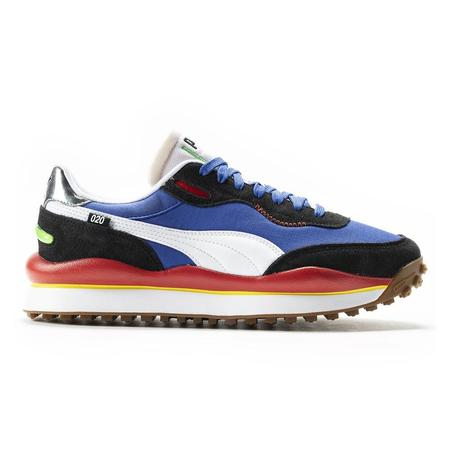 Puma Rider 020 Play On Sneaker - Blue