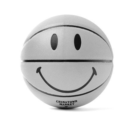 Chinatown Market Smiley Basketball - 3M