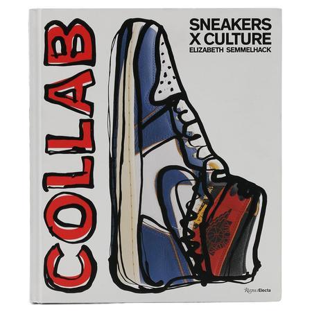 lvstk media Sneaker x Culture: Collab