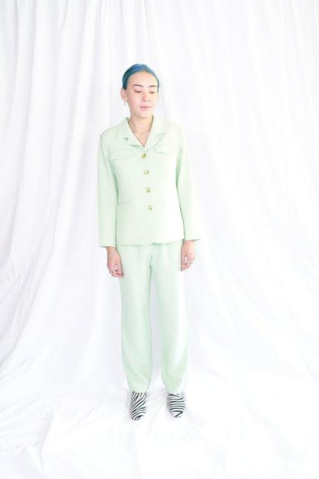 Paloma Wool Allen Pant - Mint