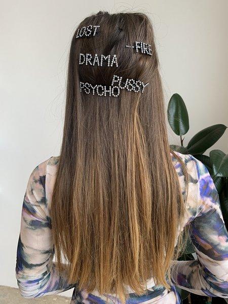 Ashley Williams Hair Pins