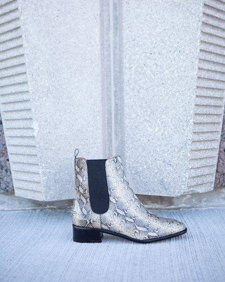 Rachel Comey Thora Boot - Champagne