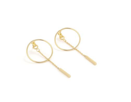 Rita Row Molly Earrings