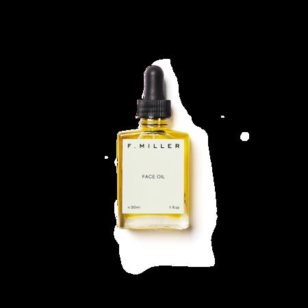 F. Miller Face Oil