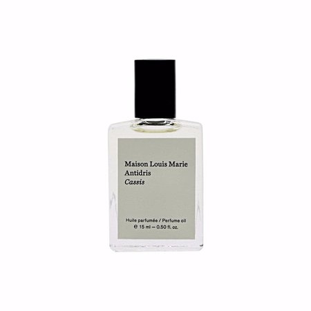 Maison Louis Marie Antidris/Cassis Perfume oil
