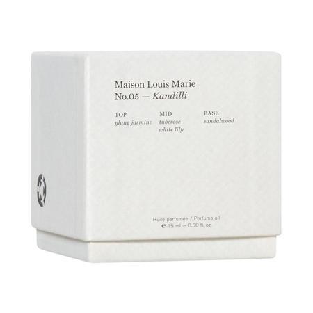Maison Louis Marie No.05 Kandilli Perfume oil
